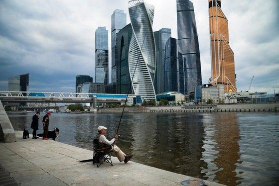 Moskau FuГџballclubs